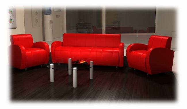 купить диваны и кресла для офиса недорого в москве